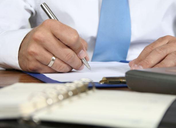 Affidavits Notary Public