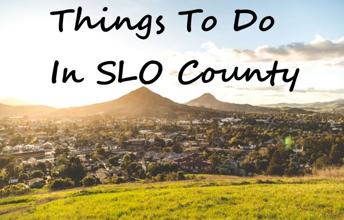 things to do in san luis obispo county