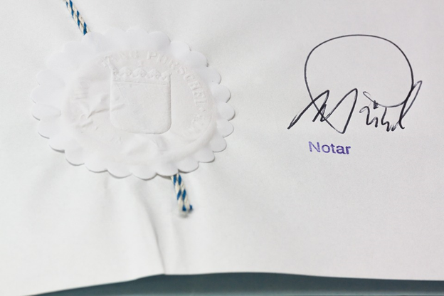 Everything You Need to Know About Notarized Documents