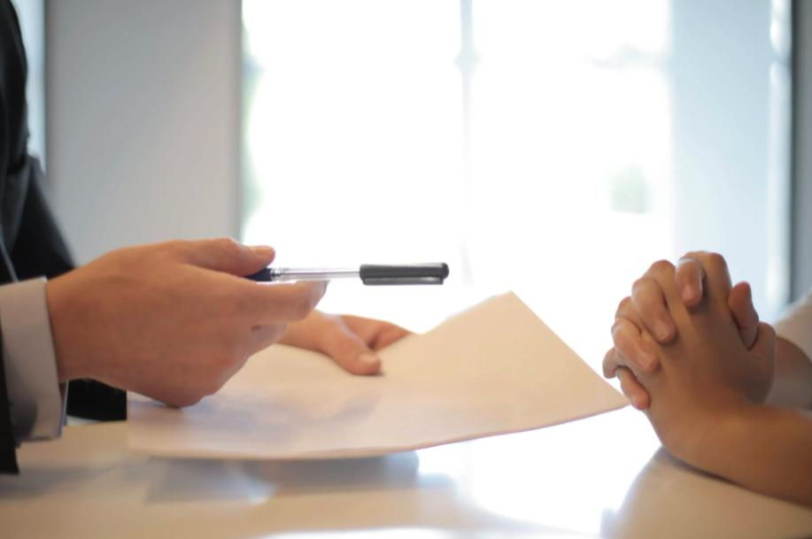 Why a Notary Is Essential for Every Single Business
